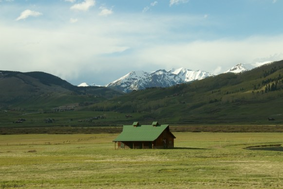 Crested Butte 8