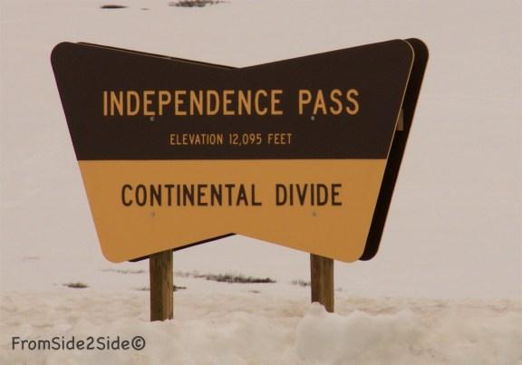 Independence Pass 5