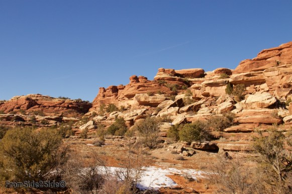 Canyonlands-Needles 10
