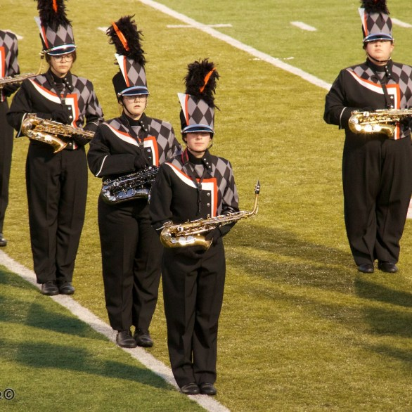 marching band - independence 6