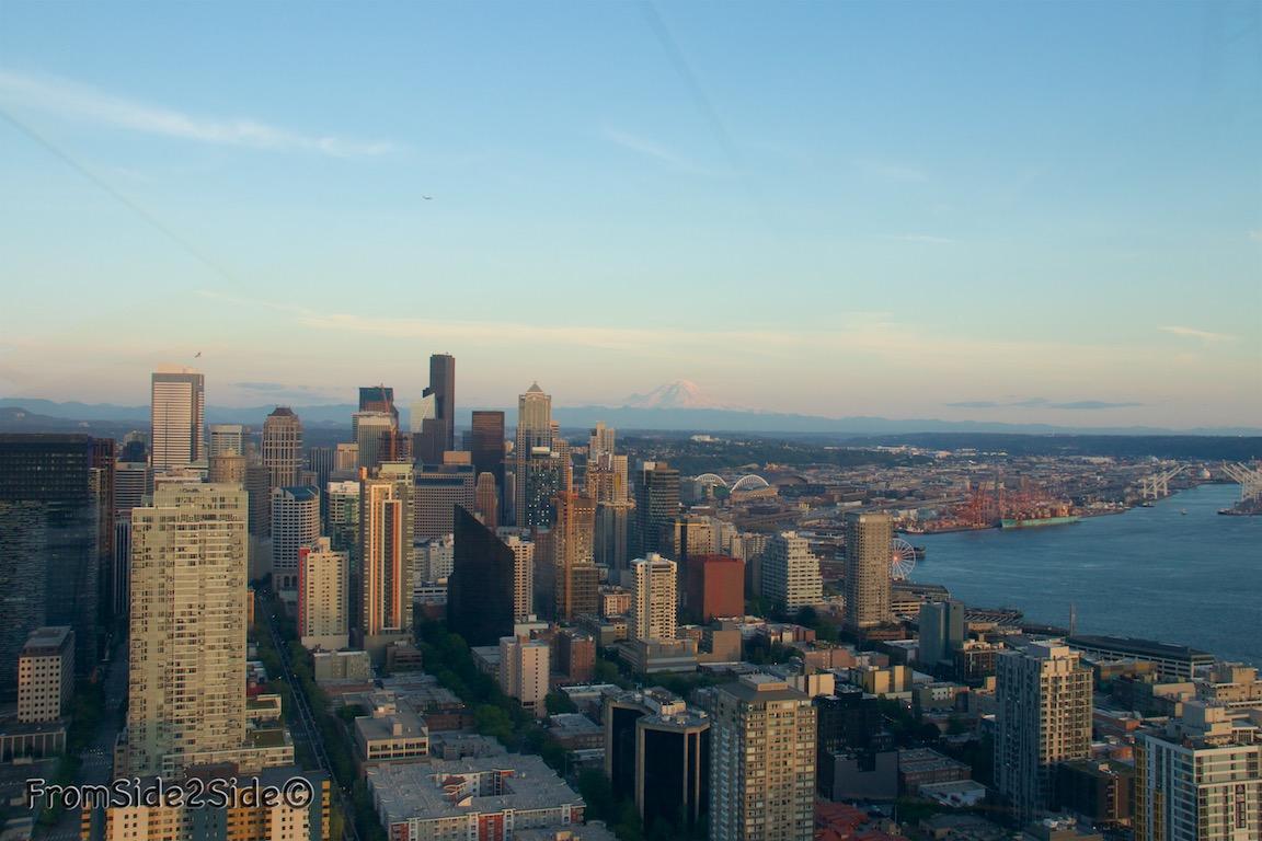 Seattle-Space-Needle 2