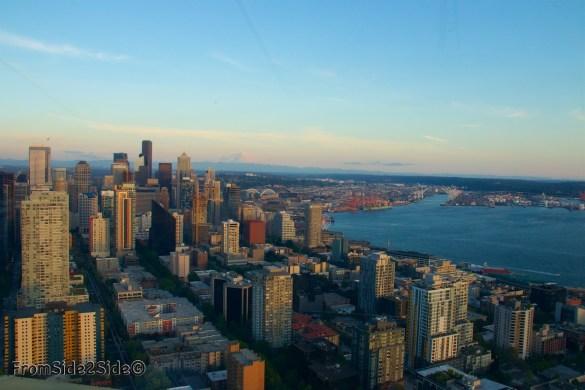 Seattle-Space-Needle 4