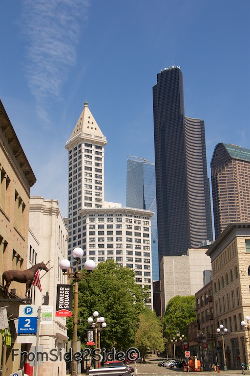 Seattle-centre-ville 12