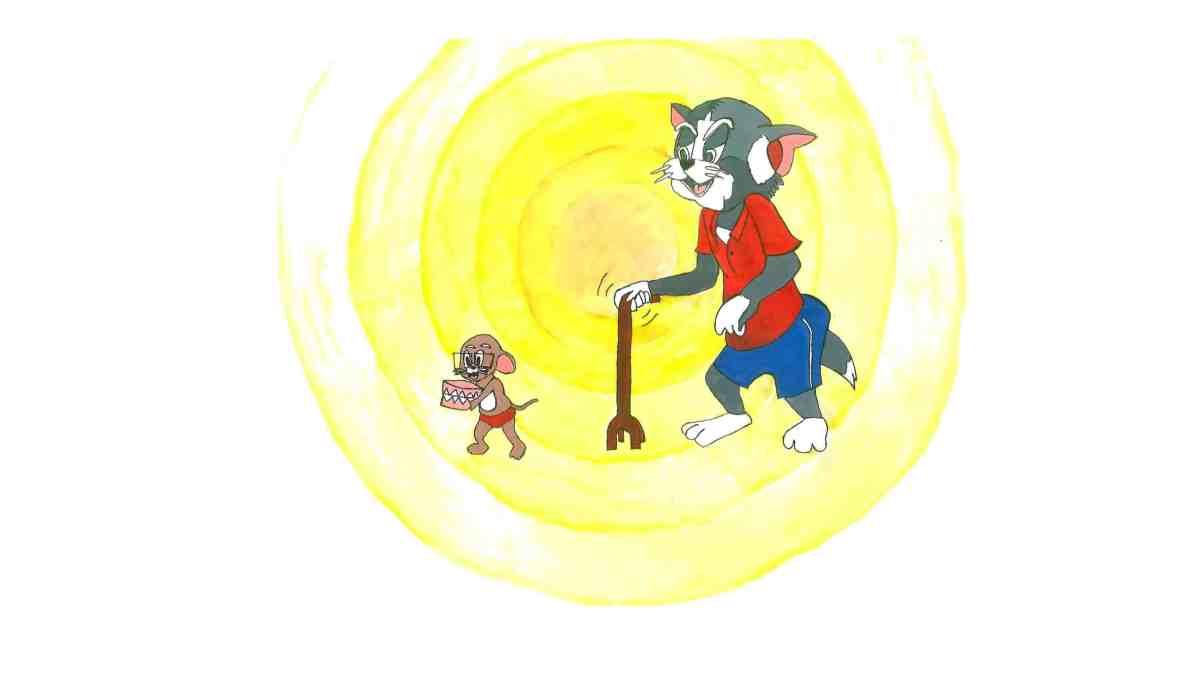 Did Tom & Jerry retire??!