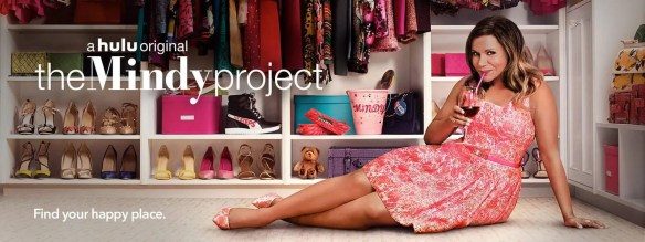 Body Image Issues? Learn from Mindy Lahiri...