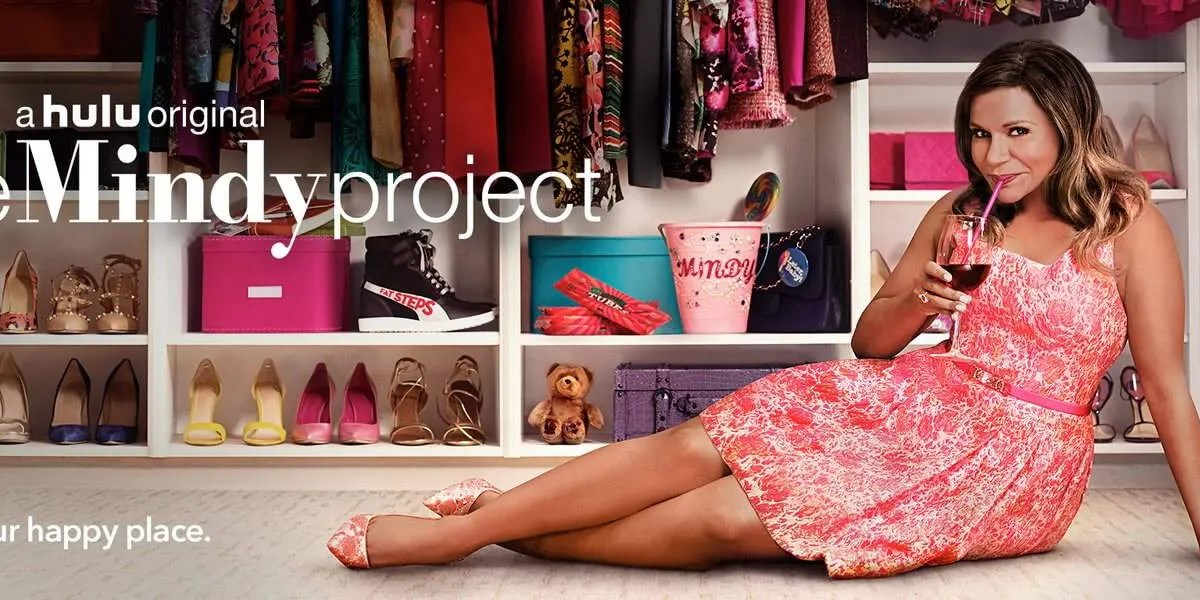 Body Image Issues? Learn from Mindy!!!