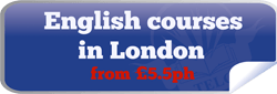 TELC UK English courses in London