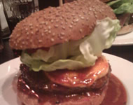Restaurantes asequibles en Londres