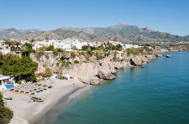 Nerja - Málaga