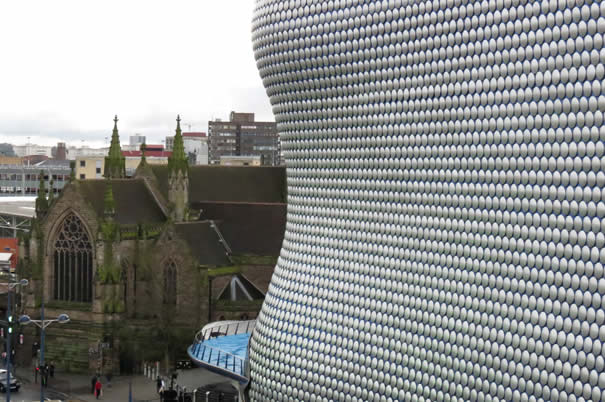 Iglesia Birmingham