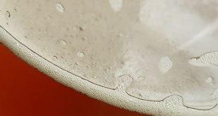Pinta de cerveza