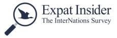 Informe Expat Insider
