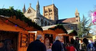 Mercadillo Navidad St Alban's
