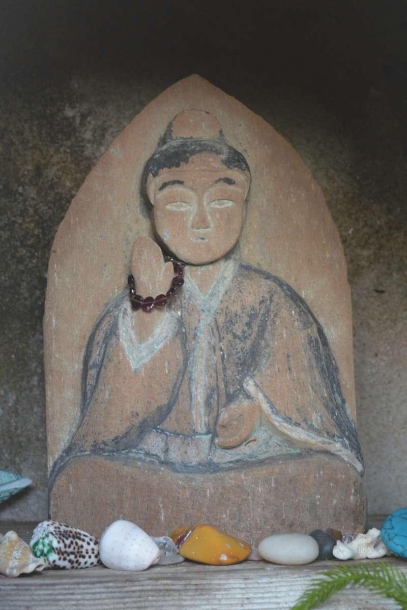 56 Odaisan Shingon Buddhist healer