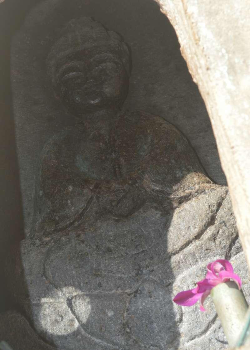 88 Odaisan Shingon Buddhist healer