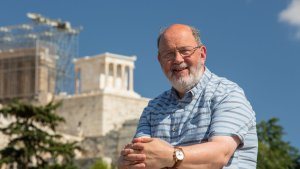 N.T. Wright is one of today's leading New Testament scholars and has been called the C.S. Lewis of our time.