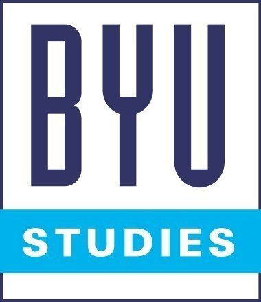 The logo of BYU Studies