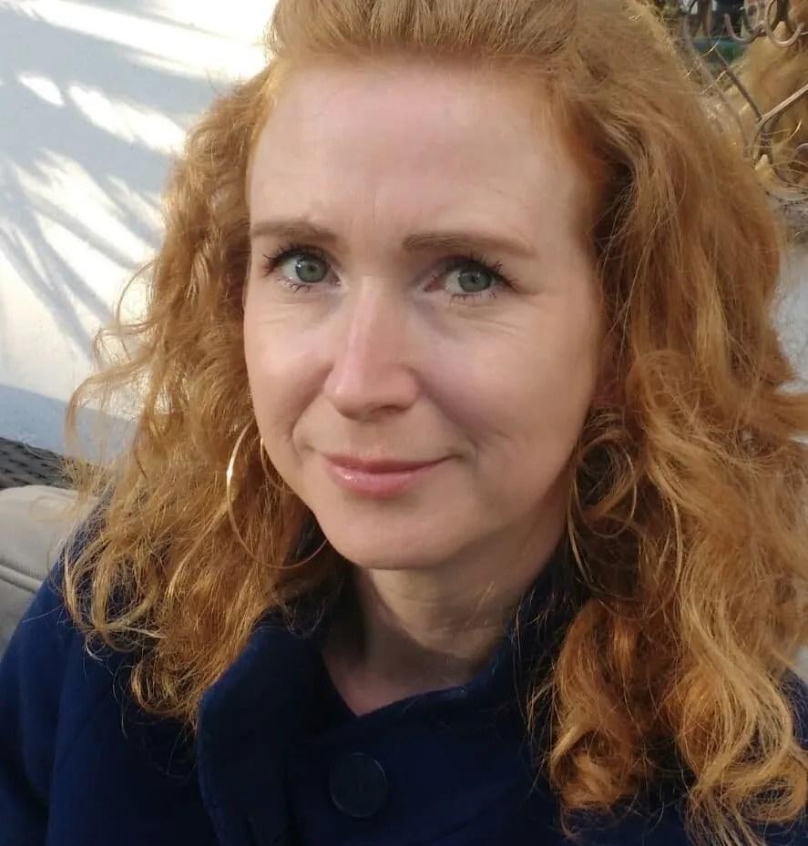 A photo of Claire Cock-Starkey