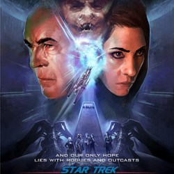 Star Trek - Renegades (2015)