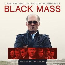 Soundtrack Black Mass (2015)
