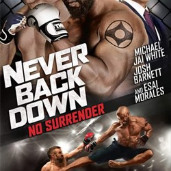 Never Back Down: No Surrender (2016)
