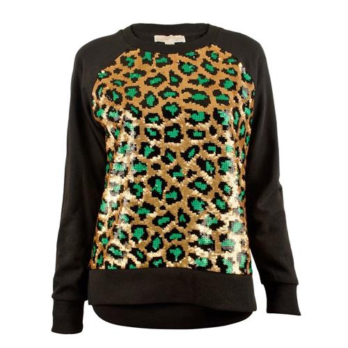 Cheetah shirt Rebel Wilson in How to Be Single (2016)