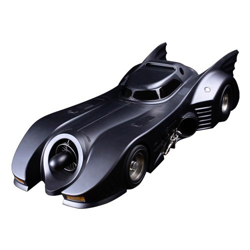 Batman 1/6 Scale Batmobile - 1989 Version