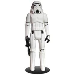 Star Wars Stormtrooper Barney Stinson in How I Met Your Mother