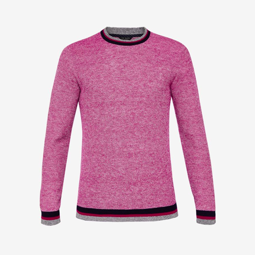 Fuchsia sweater Kevin Hart in Night School (2018)
