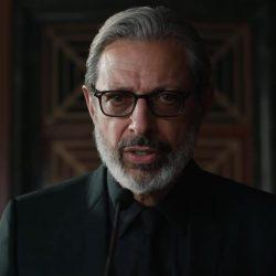 Glasses Jeff Goldblum in Jurassic World: Fallen Kingdom (2018)