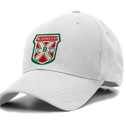 Caddyshack Bushwood Country Club Golf White Baseball Hat