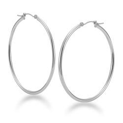 Hoop Earrings Becky G in A.X.L. (2018)