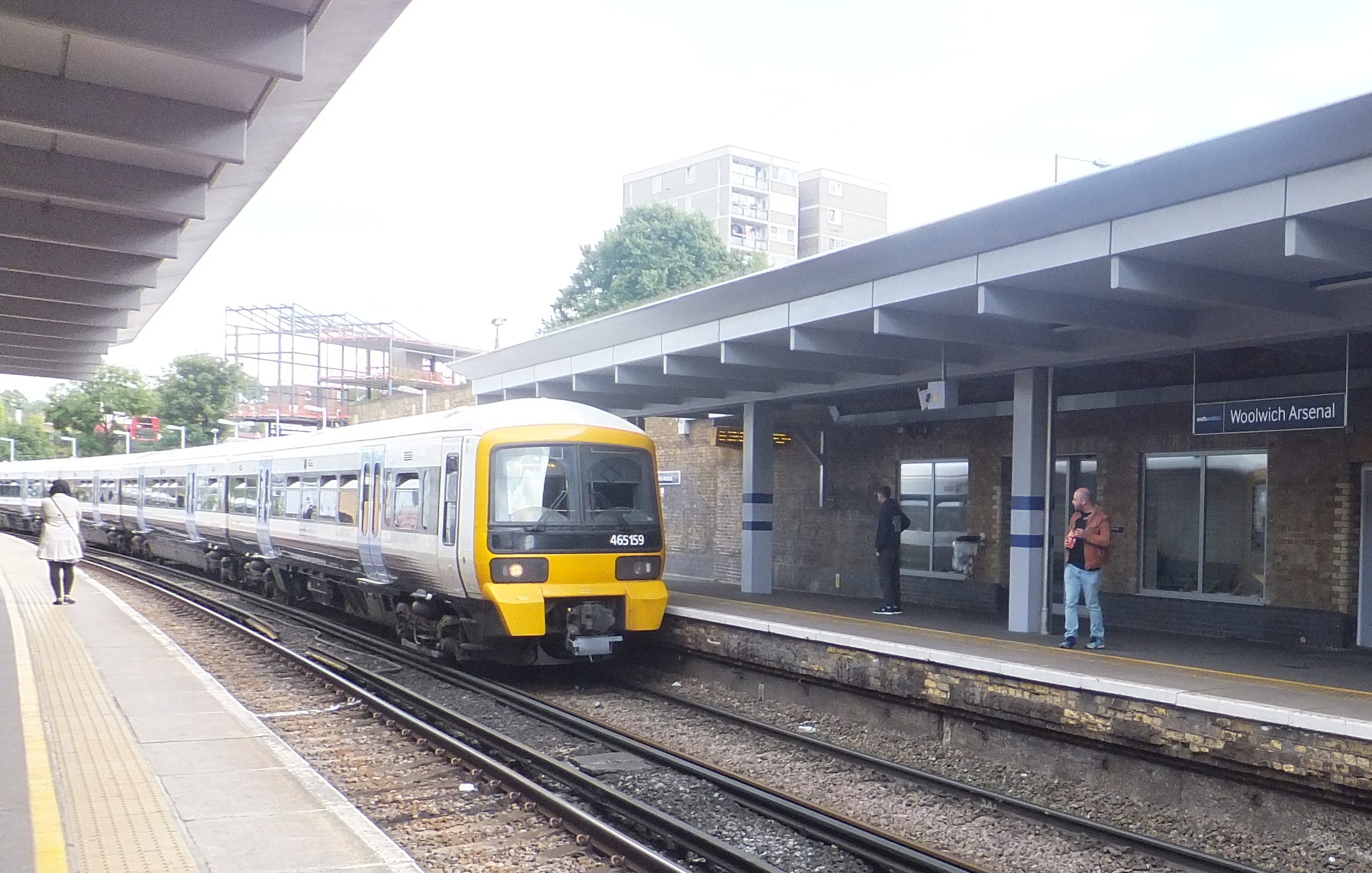 Chris Grayling to scrap new Southeastern franchise process?