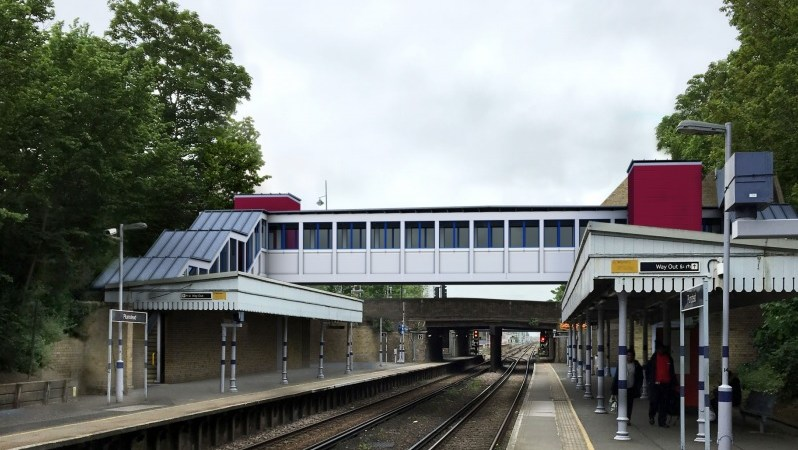 Petition to save Plumstead station's heritage