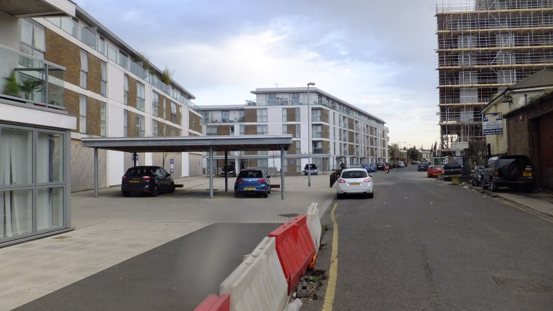 Another co-op food store in Greenwich set to be approved