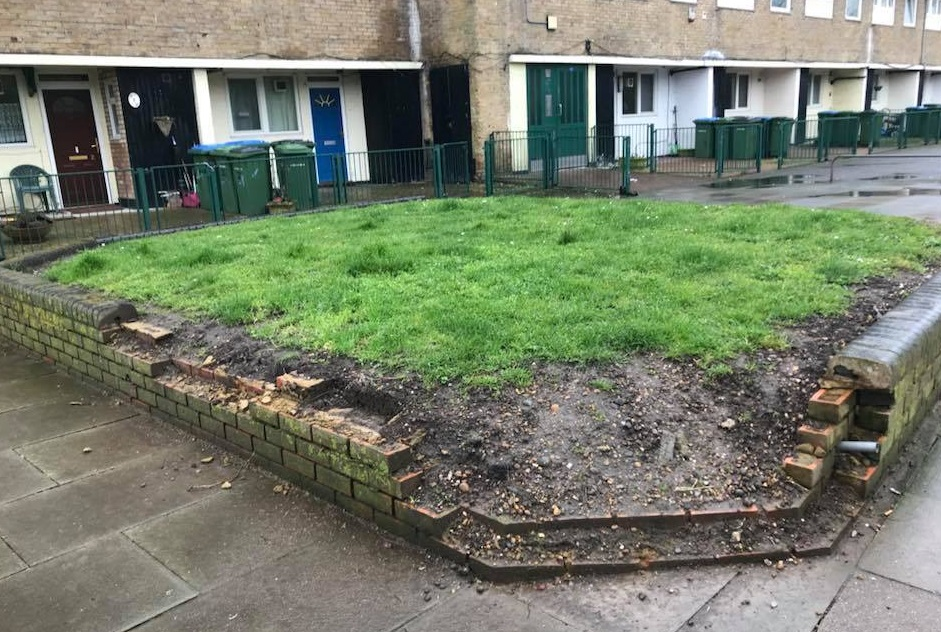 Greenwich borough parks – poorer areas and investment