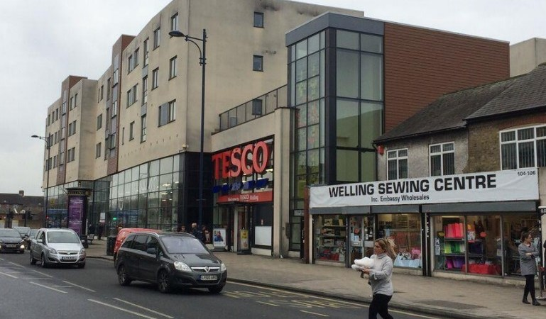 Tesco seek to extend opening hours of Welling superstore