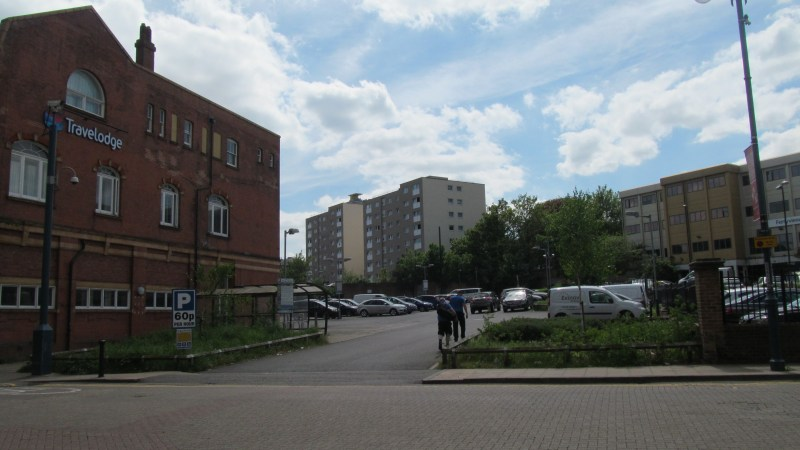 Woolwich housing upgrade runs £1+ million over budget
