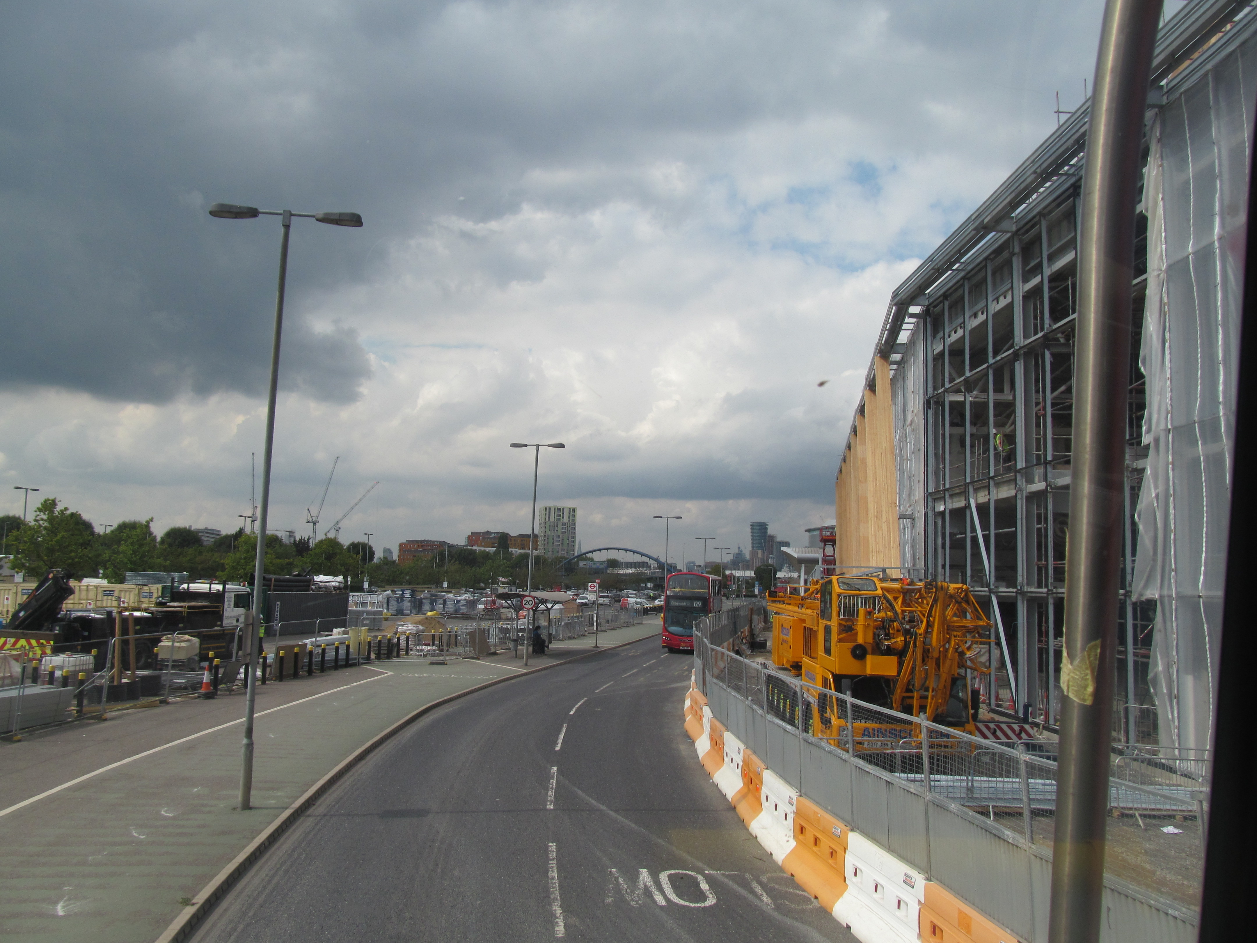 Revealed: Ikea car parking rules for new Greenwich store