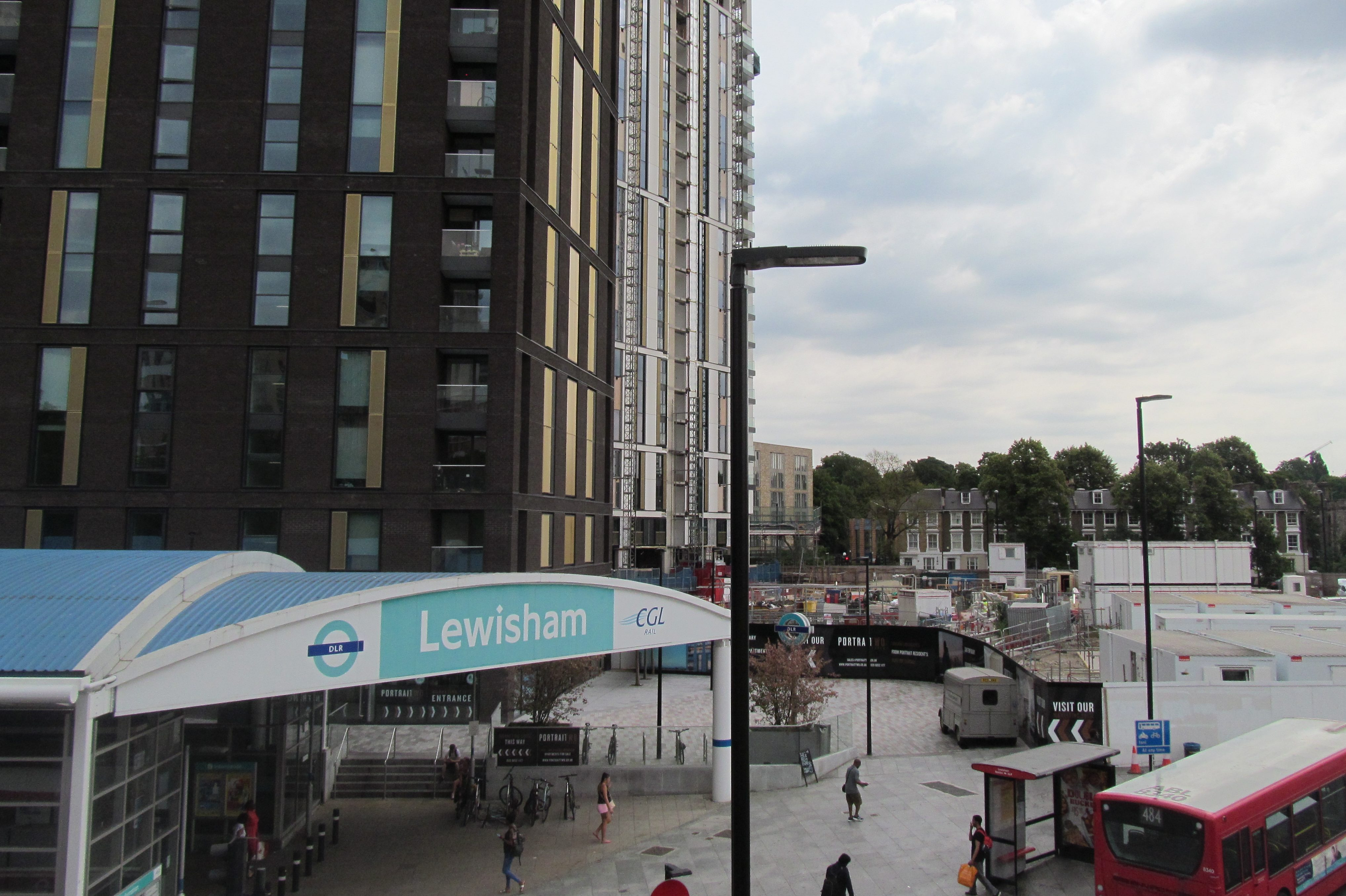 Bakerloo Line extension land to Lewisham protected – but does it mean much?