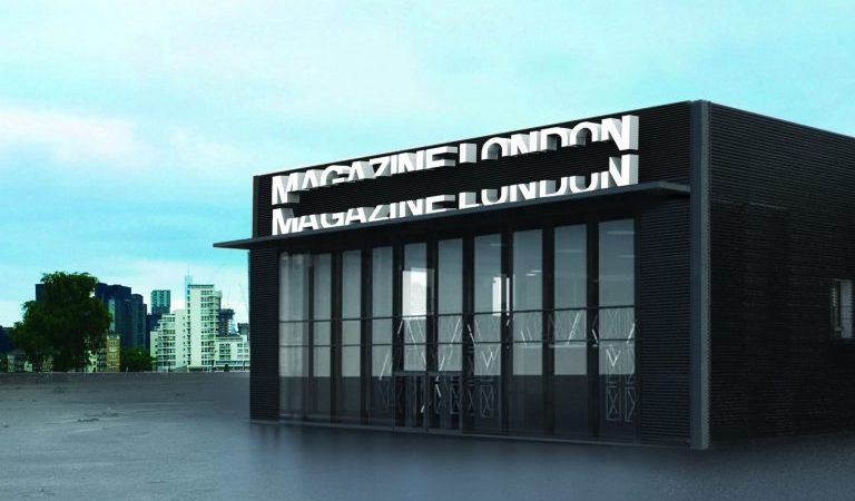 """Greenwich's forthcoming music venue """"Magazine"""" revealed"""