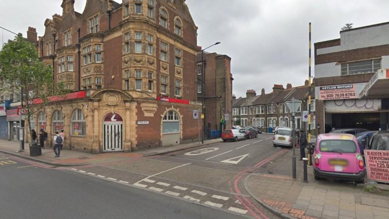 Woman, 75, murdered in Peckham