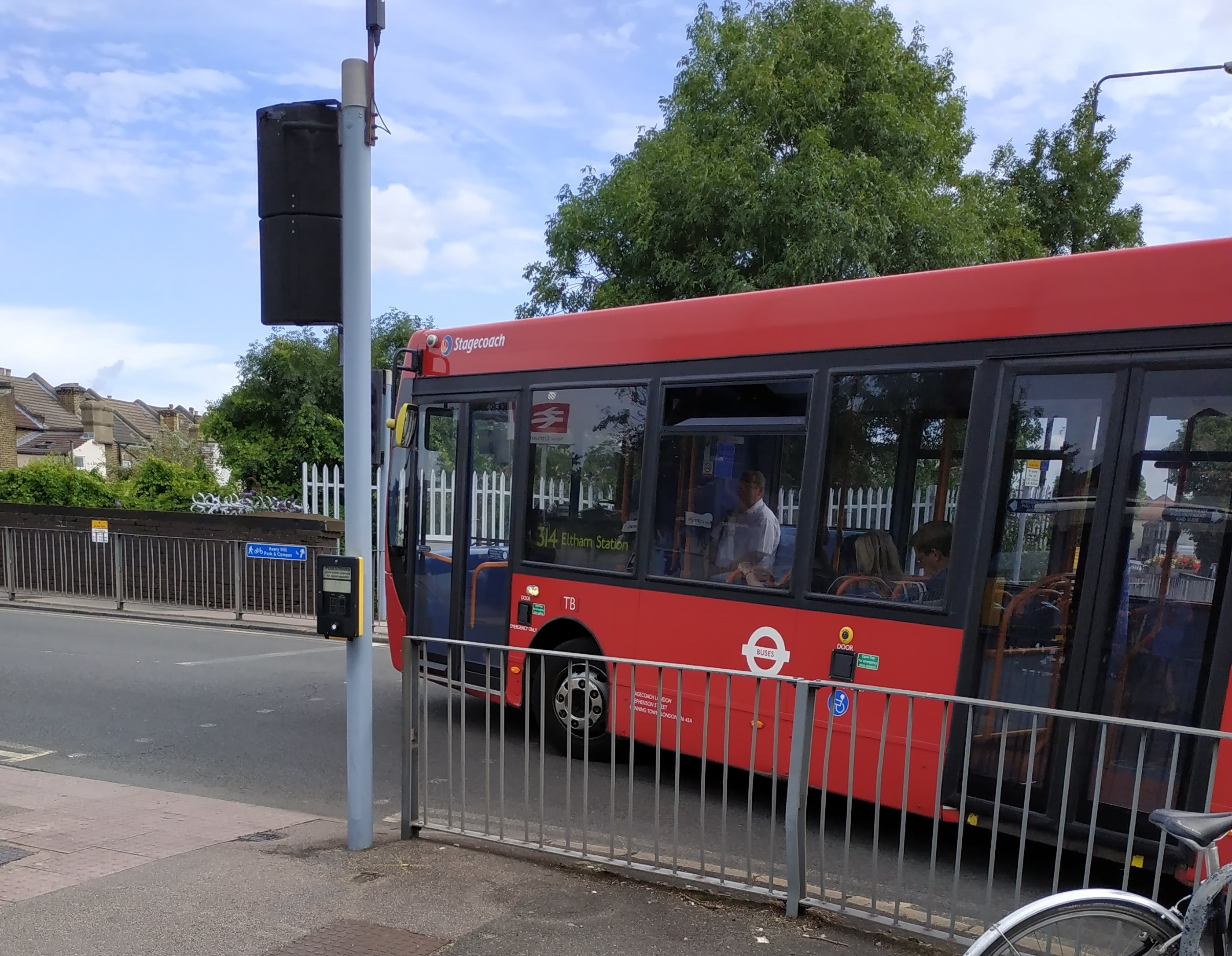 Popular bus route to see frequency increase