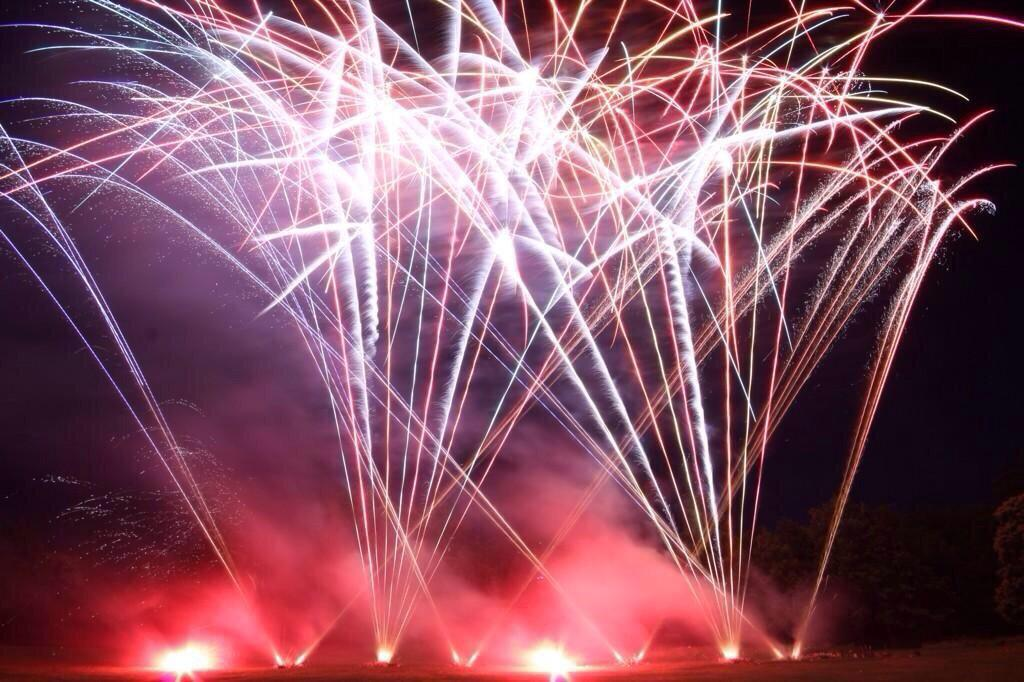 Danson Park fireworks officially cancelled this year