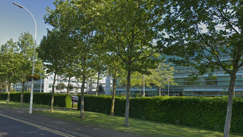 150 jobs to be cut at Dartford HQ of Laing O'Rourke