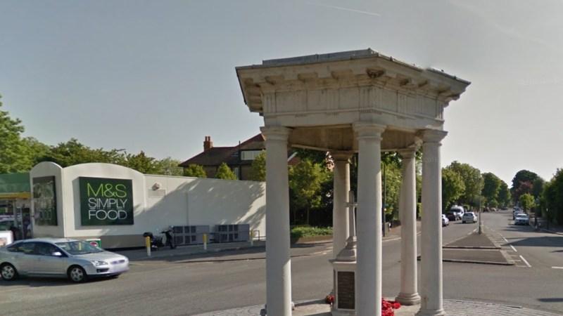Bexleyheath man charged with Mottingham pensioner murder