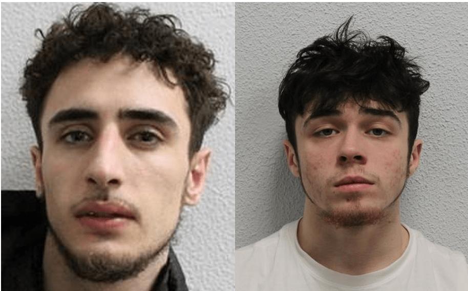 Woolwich murder: Eltham & Lewisham men convicted