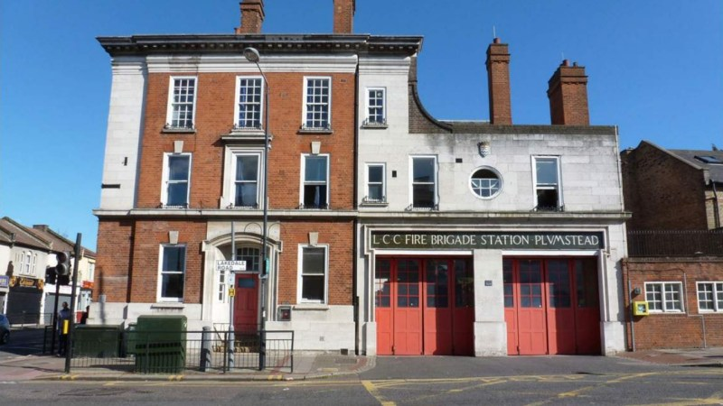 Plumstead Fire Station renovation and expansion plan submitted