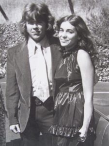 young celia and al