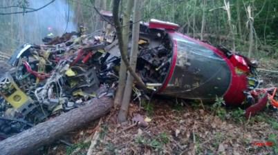 m-346 crash